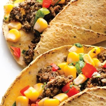 1000+ images about Pizza, Taco & Flatbread Recipes on Pinterest