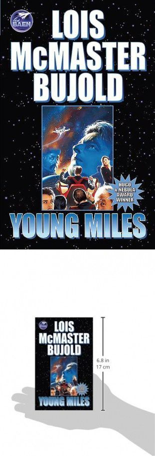 Young Miles (Miles Vorkosigan Adventures)