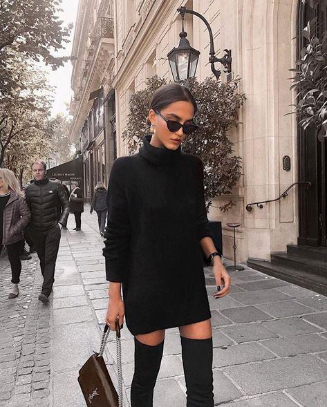 Conseils et idées de tenues avec tes bottes