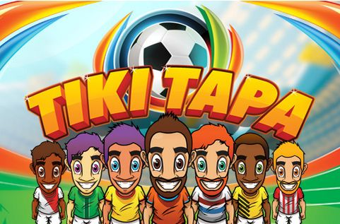 Play the beautiful game in the beautiful way! Tiki Tapa is the ultimate football game!  Free on iOS & Android   http://www.syncinteractive.co.uk/wp/portfolio-item/tiki-tapa-the-tiki-taka-game/