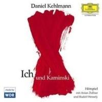 Ich und Kaminski. CD. Deutsche Grammophon, Literatur