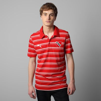 Chomba Puma Independiente Striped - Netshoes