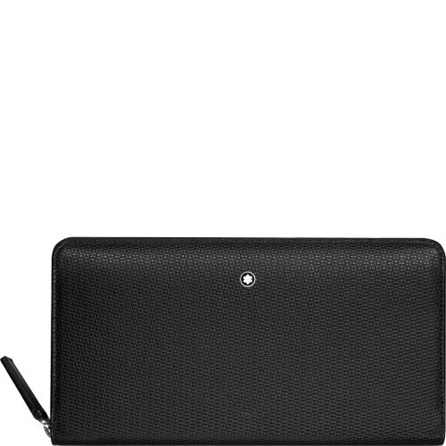 Meisterstück Selection UNICEF Wallet 8cc with Zip & Coin Case
