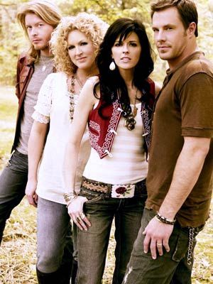 Little Big Town  ❤