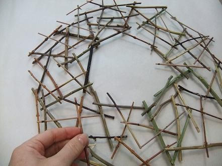 Add a few extra twigs to fill in any gaps and to add bulk.jpg