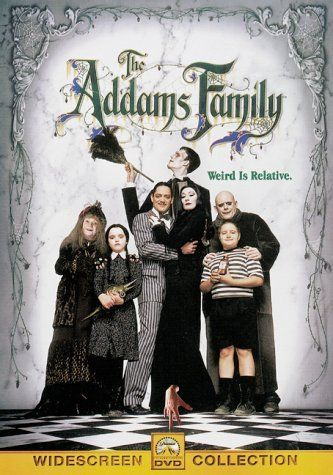 The Addams Family - Dark Comedy. One of the best dark comedies ever made. If you love Tim Burton, you will LOVE this creepy awesome movie.