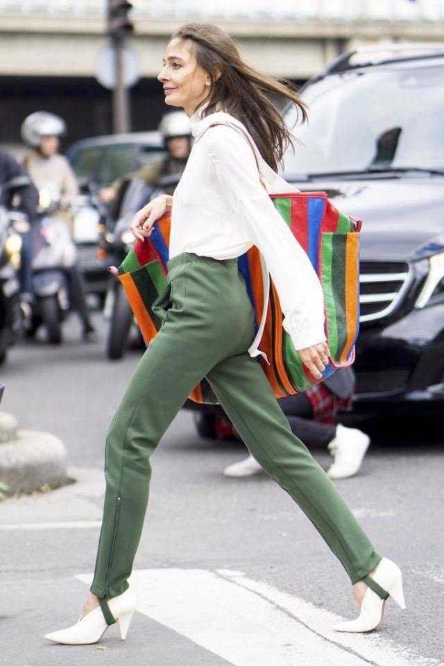 Moda no Sapatinho: está na berra # 44