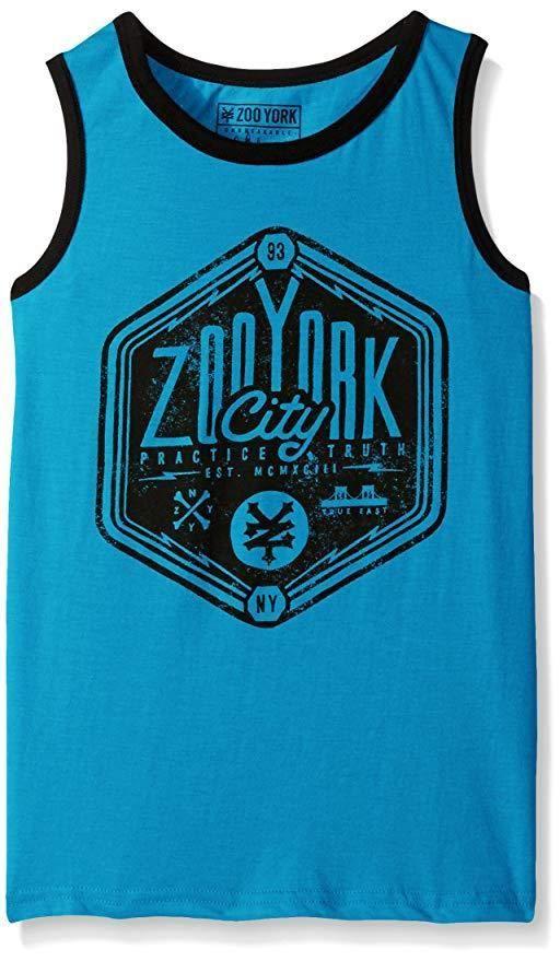 0c881580b81901 Zoo York Big Boys  Tank Top Size L 14 16  fashion  clothing  shoes   accessories  kidsclothingshoesaccs  boysclothingsizes4up (ebay link)