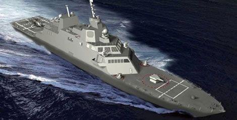 Future+Naval+Vessels+of+2050 | Israel's Littoral Combat Ship Program (LCS-I)