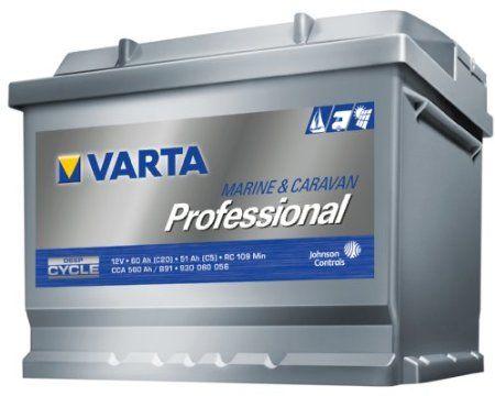 Varta 930090080B912 Starterbatterie: Amazon.de: Auto