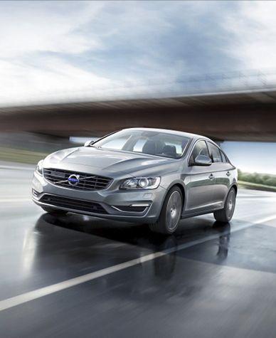 2015 Volvo S60 Sports Sedan – S60 R-Design | Volvo Cars