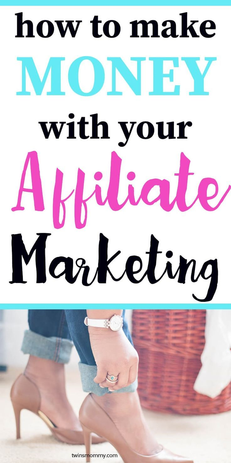 Want to make money with affiliate marketing? Affiliate marketing tips for new bloggers wanting to make money at home and online | affiliate marketing for bloggers #affiliatemarketing