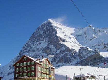 Viajar a Suiza por Navidad: deportes de invierno, nieve y ocio