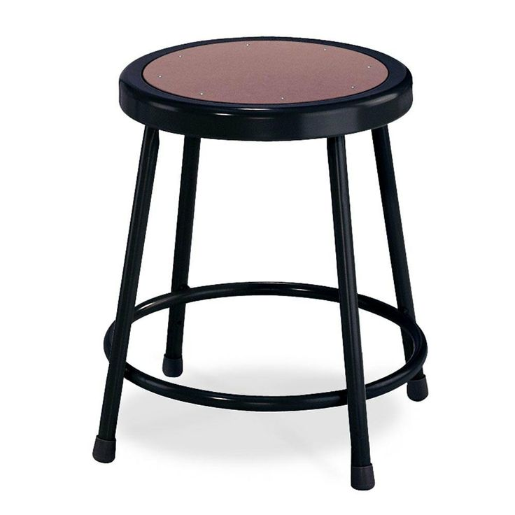 National Public Seating 6218 Grey Steel Stool with Hardboard Seat  sc 1 st  Pinterest & 52 best Student Stools images on Pinterest | Stools Student and Php islam-shia.org