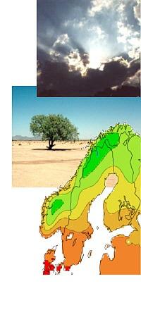 Vad händer med klimatet?   Sustainable development: Miljö ...