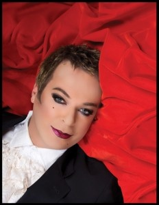 Julian Clary interview
