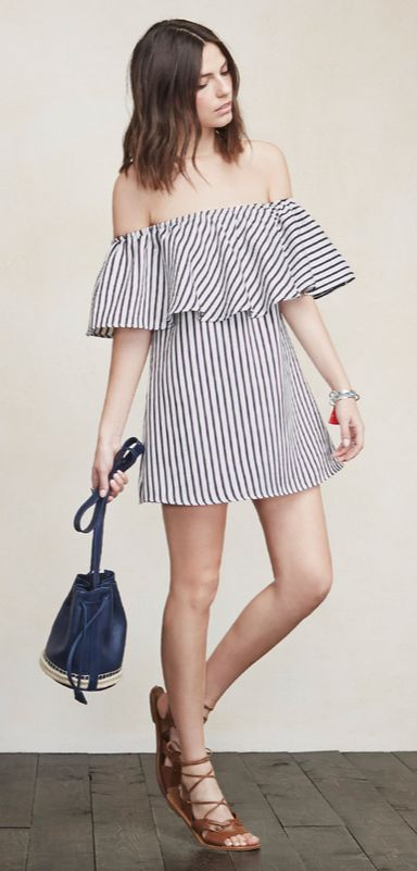 11 Insanely Stylish Spring Pieces—That are Eco-Friendly | StyleCaster