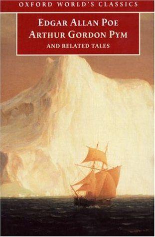 Edgard Allan Poe, Arthur Gordon Pym and relatives tales