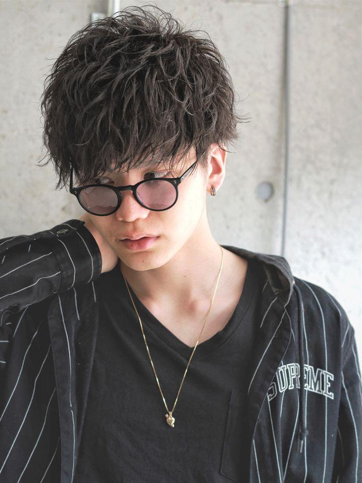 【新エロパーマ】セクシャルブラスト SIDEサムネイル