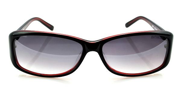 Now Price:£36.87  Ashland-Black cheap prescription sunglasses