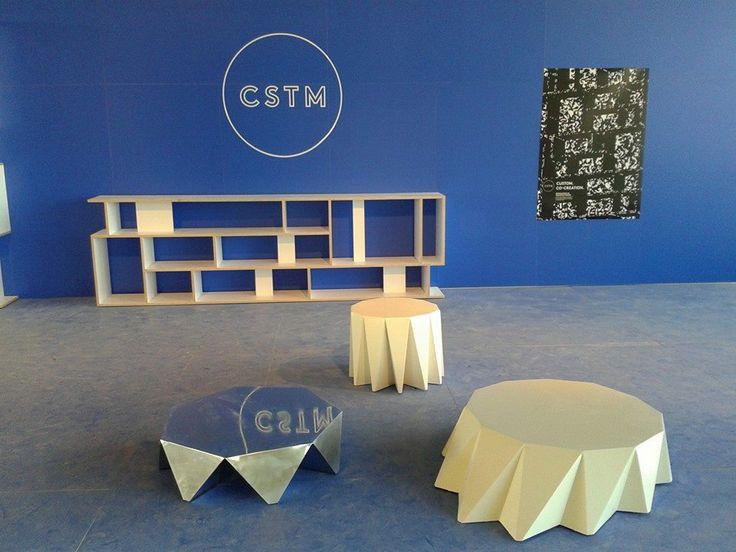 CSTM na Łódź Design #wzory_targi