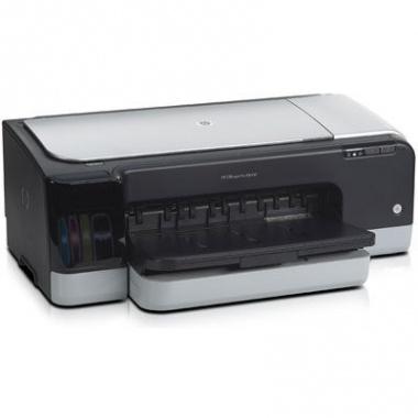 HP Officejet Pro K8600 - Impresora de inyección de tinta - CB015A#BEL