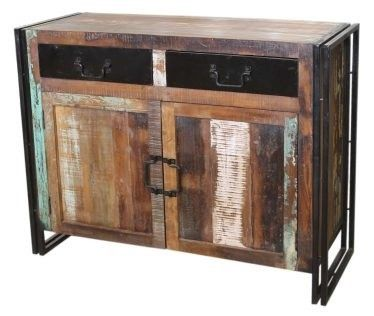 EVENT Side Board with 2 drawers and doors