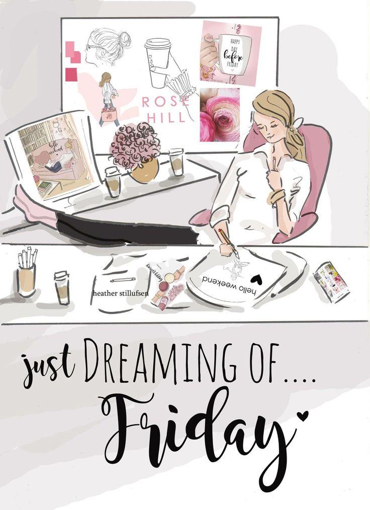 Heather Stillufsen on | So true! | Its friday quotes ...