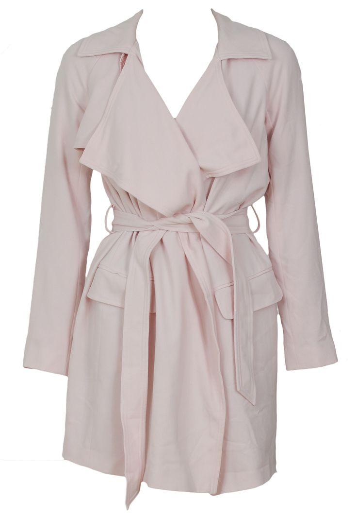 Jacheta Warehouse Ophta Pink - doar 139,90 lei. Cumpara acum!