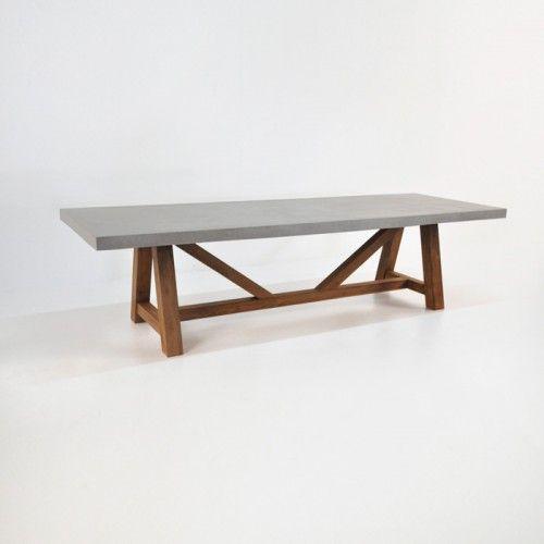 blok-concrete-trestle-table