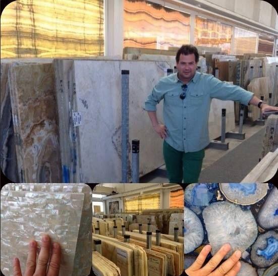Flashes de um dia muito produtivo de pesquisa de novos materiais aqui na Itália. Em breve novos produtos passarão a integrar o showroom Gruta Mármores e Granitos #grutamarmoresegranitos #italy #Stone #instastone #veneto #verona #marmomacc #marmomacc2014 — em Vittorio Veneto.