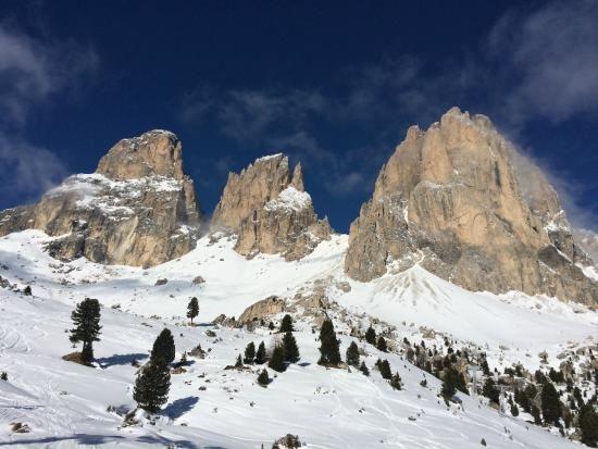 Dolomiti Ski Tour - Canazei