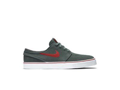 Nike SB Zoom Stefan Janoski Unisex Skateboarding Shoe (Men's Sizing)