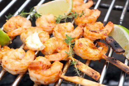 grilled+shrimps