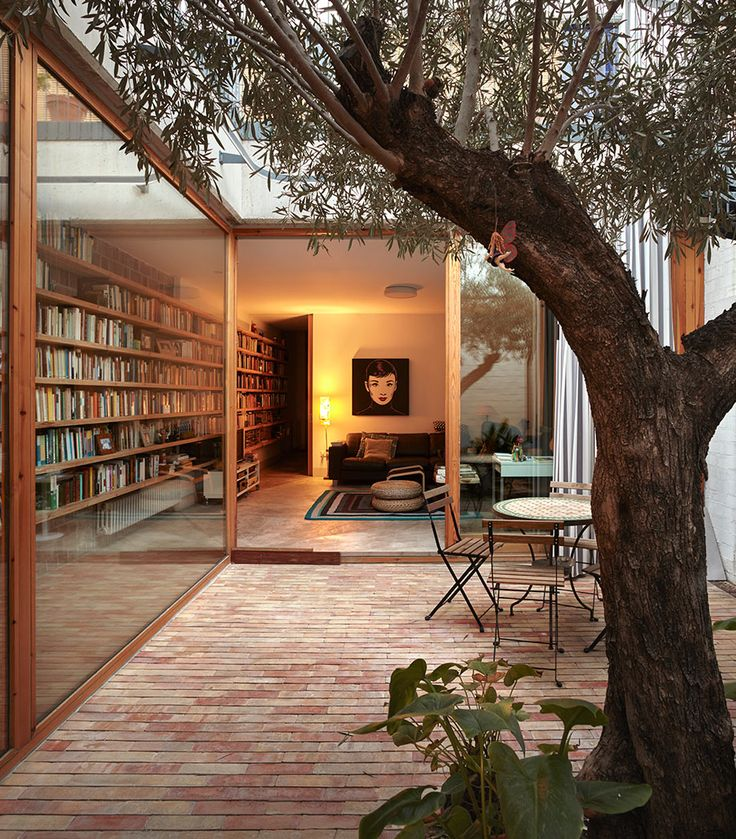 Casa Ricart – gradolí & sanz – arquitectes