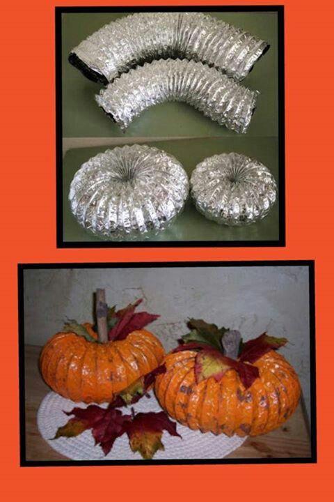 17 beste afbeeldingen over pompoenen op pinterest pompoen knutsel ideeen pompoenen en fijne - Deco halloween tafel maak me ...