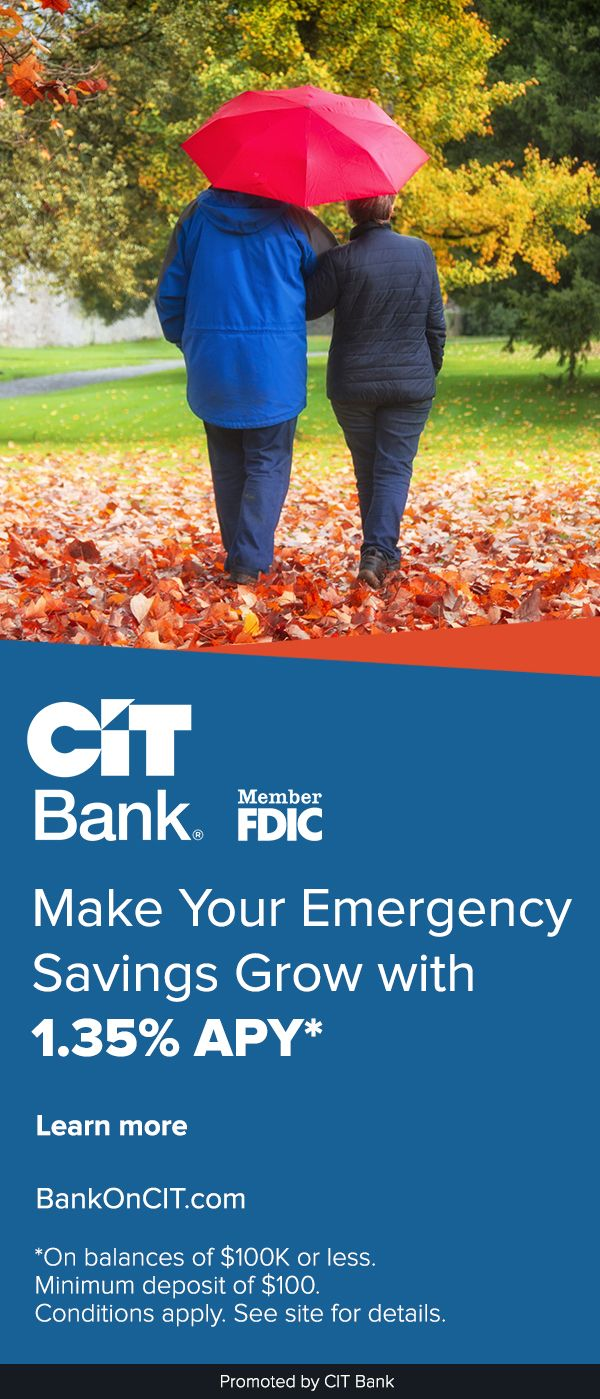 One of the best APYs in the nation - period. Open a Premier High Yield Savings today.