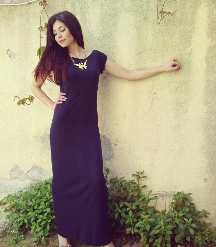 #Maxi #reglan #dress