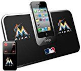 Miami Marlins Speakers