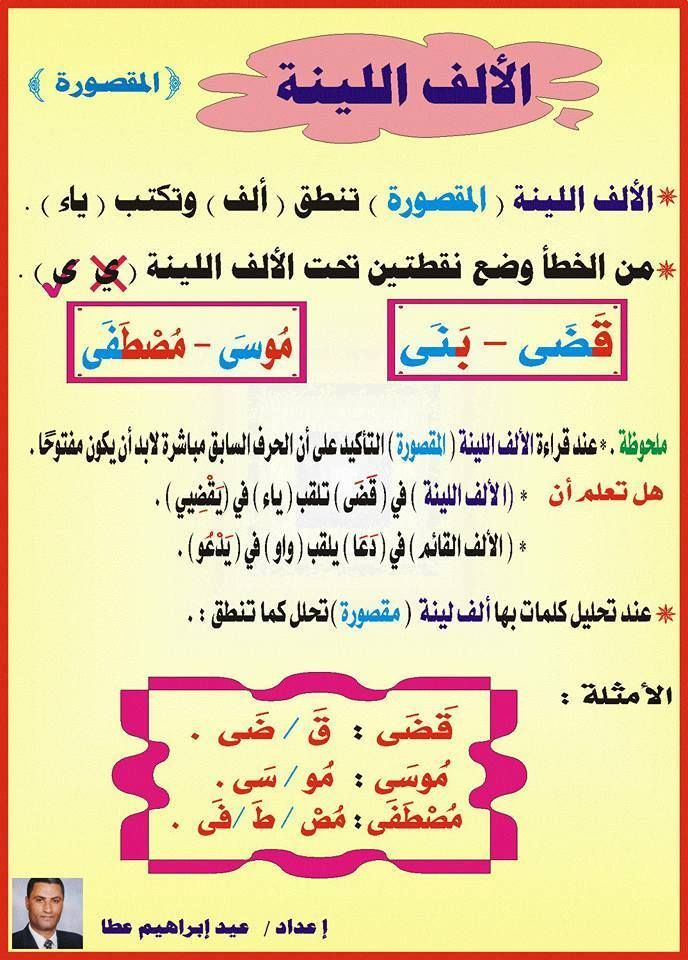 Pin On Arabic Lessons For Children