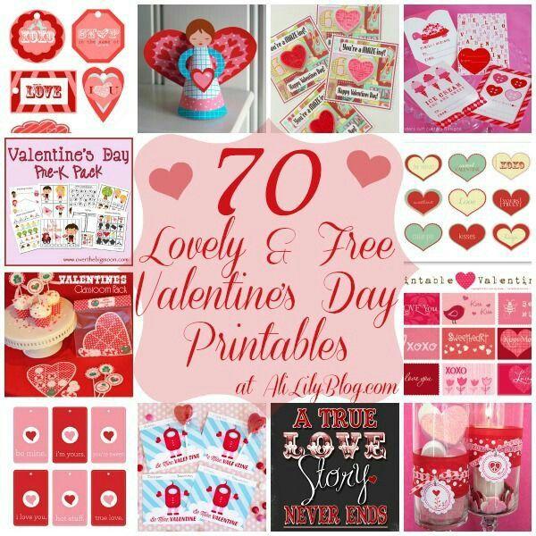 63 best Holiday- Valentine\'s images on Pinterest | Valentines ...