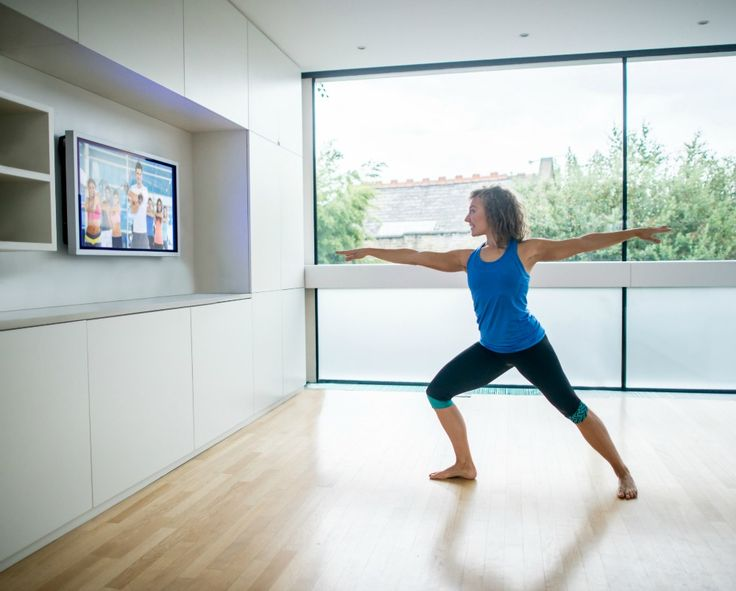 20 of the Best Fitness DVDs for Getting in Shape --Woman's Day