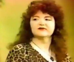 Peggy Nadramia, 1992