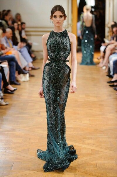 Zuhait Murad Haute Couture