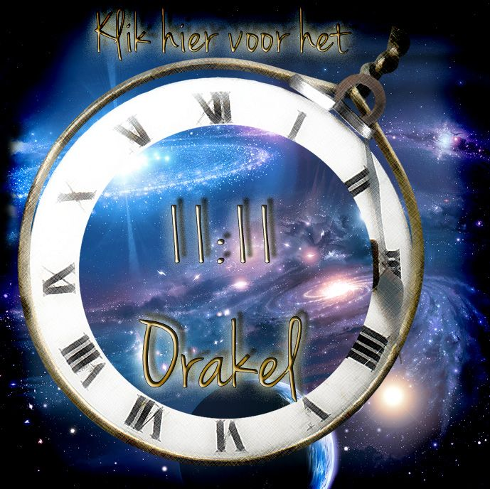 11:11 Orakel:  http://www.angel-wings.nl/orakeldt/