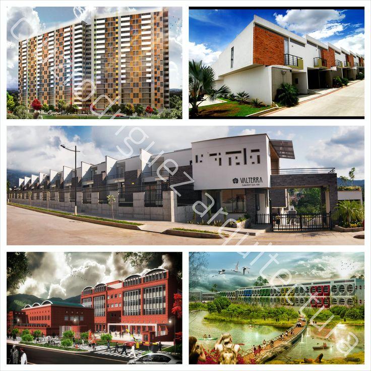 Proyectos 02     I     www.cruzrodriguez.co #Arquitectura #Architecture #Diseño #Design #Concursos #Contest #Colegios #Schools #Arquitectos #Architects #Vivienda #Buildings #Proyectos #Proyects