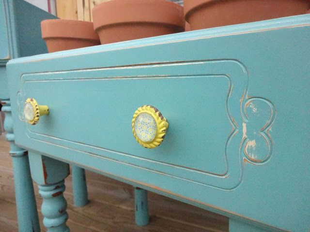 {createinspire}: Drawer Planter Boxes