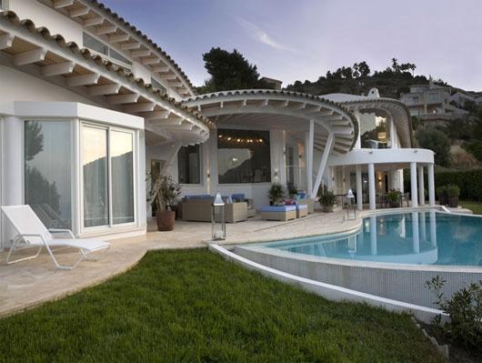 38 best mediterranean homes images on pinterest   architecture