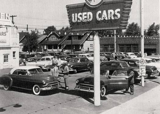 Jersey City Used Car Lots