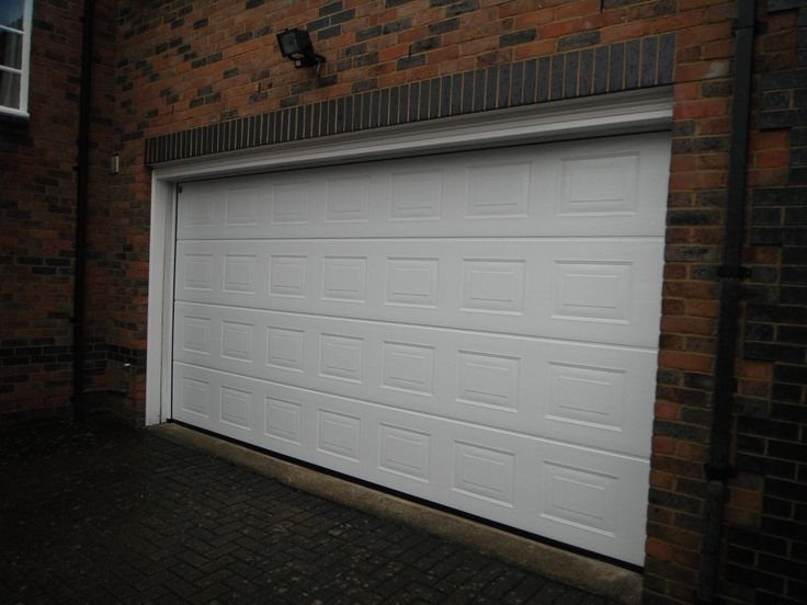 53 Best Hormann Sectional Garage Doors Images On Pinterest